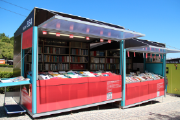INCM's stands in the 84th Lisbon Book Fair