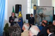 Cordoaria Nacional - 100 Anos da Aviação Militar