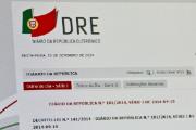 Novo Portal do DRE