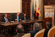 Ceremony at the Noble Hall of the Viseu City Hall