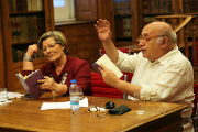 Lia Gama e Jorge Silva Melo deram voz à poesia de Camilo Pessanha