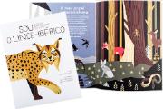 O livro procura sensibilizar os mais jovens para as causas ecológicas, da biodiversidade e da proteção do ambiente