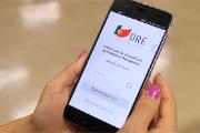 APP DRE faculta um acesso fácil e simples aos diplomas publicados no jornal oficial