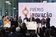 Equipa de investigadores do CTS-UNINOVA conquista 1.º lugar do Prémio Inovação INCM 2017
