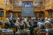 A Imprensa Nacional deu ontem a conhecer algumas das novidades editoriais previstas para 2019