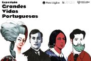 A coleção «Grandes Vidas Portuguesas» conta com 14 títulos já publicados
