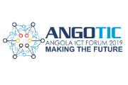 O ANGOTIC – Angola ICT Forum 2019 tem lugar em Luanda, de 18 a 20 de junho