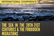 Segunda edição da conferência dedicada ao tema das mobilidades humanas irregulares no espaço marítimo e no seu entorno portuário