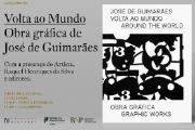 Livro reúne mais de 400 obras de José de Guimarães