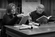 Lia Gama and Jorge Silva Melo will give voice to Sophia de Mello Breyner Andresen's poetry
