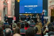 Prémio IN3+ conta com 1 milhão de euros para projetos inovadores nas áreas das tecnologias emergentes