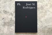 Um livro que percorre a obra do fotógrafo José M. Rodrigues