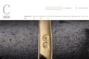 Novo site da Contrastaria