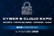 Cyber & Cloud Expo - Webconference