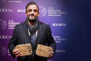"INCM foi distinguida com os prémios ""Best Future of Operations Project"" e ""Best Digital Leader"""
