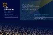 Conferência de Alto Nível sobre Propriedade Intelectual e Transição Digital