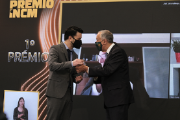 Na 3.ª edição do Prémio IN3+ foram distinguidos projetos nas áreas da inteligência artiicial, nanotecnologia e comunicação digital