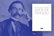 O ator António Fonseca dá voz ao audiolivro Amor de Perdição
