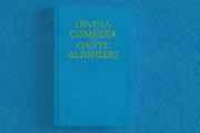 A obra de Dante Alighieri faz parte do cânone da literatura universal