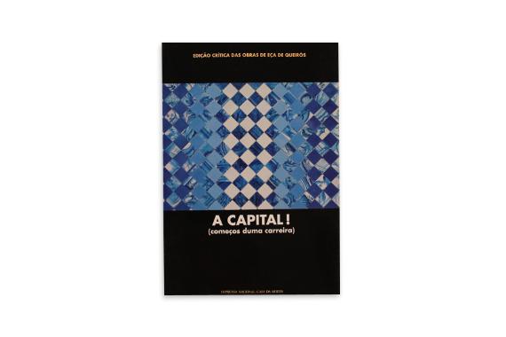 Foto 1 do produto A Capital! (Começos de uma Carreira)
