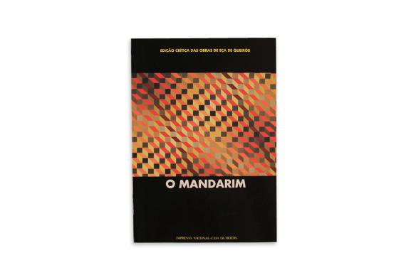 Foto 1 do produto O Mandarim