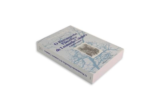 Foto 2 do produto O Pensamento Filosófico de Leonardo Coimbra e Outros Textos