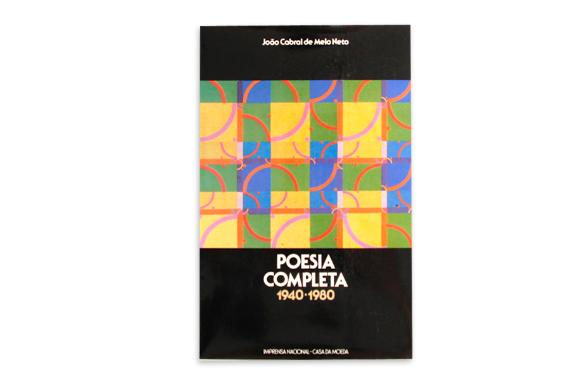 Foto 1 do produto Poesia Completa (1940-1980) - Nº 5