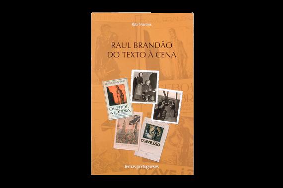 Foto 1 do produto Raul Brandão - Do Texto à Cena