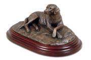 Cães de Raças Portuguesas - Cão de Castro Laboreiro - Bronze