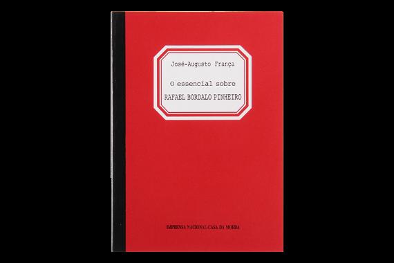 Foto 1 do produto O Essencial sobre Rafael Bordalo Pinheiro (Nº 79)