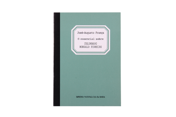 Foto 1 do produto O Essencial sobre Columbano Bordalo Pinheiro (Nº 92)