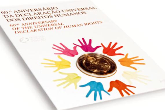 Foto 4 do produto 60 Anos da Declaração Universal dos Direitos Humanos (BNC)