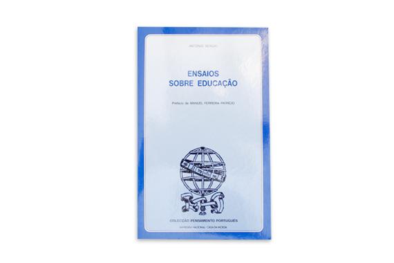 Foto 1 do produto Ensaios Sobre Educação