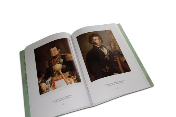Foto 4 do produto Correspondência Luso-Brasileira - Das Invasões Francesas à Corte no Rio de Janeiro (1807-1821) - Vol. I