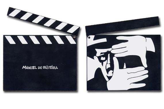 Foto 1 do produto Centenário do Nascimento de Manoel de Oliveira