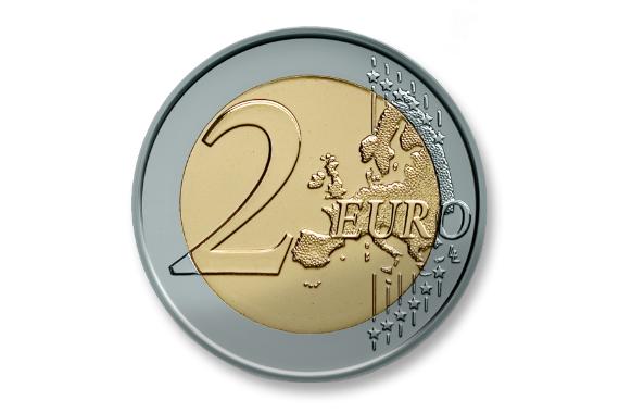 Foto 3 do produto 10º Aniversário da União Económica e Monetária (UEM) e da Criação do Euro (Proof)