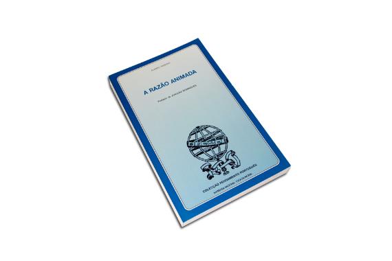 Photo 2 of product A Razão Animada - Sumário de Antropologia
