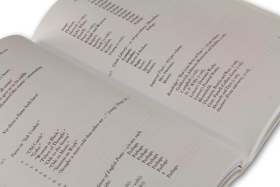 Photo 3 of product Cadernos - Vol. XI - Tomo I