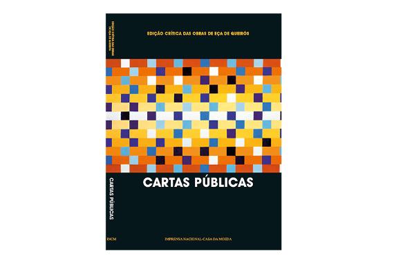 Photo 1 of product Cartas  Públicas