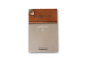 Aristófanes - Comédias - Vol. II