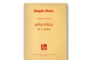 Sinfonia em Si Bemol Maior para Orquestra de Arcos: Partes de Orquestra
