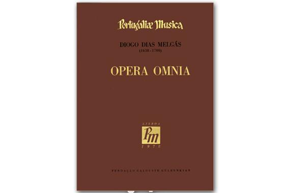 Foto 1 do produto Opera Omnia