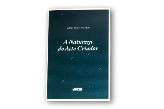 Photo 1 of product A Natureza do Acto Criador