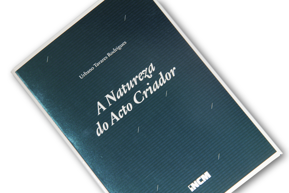 Photo 2 of product A Natureza do Acto Criador