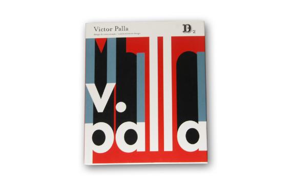 Foto 1 do produto Victor Palla (Nº 2)
