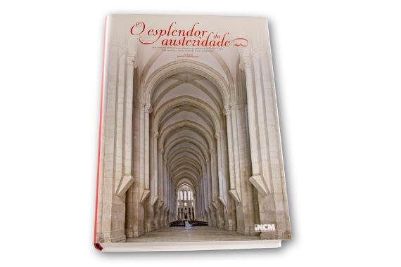 Photo 1 of product O Esplendor da Austeridade - Mil Anos de Empreendedorismo das Ordens e Congregações em Portugal: Arte, Cultura e Património