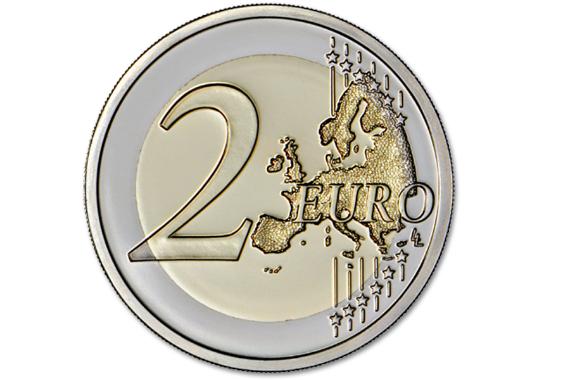 Photo 3 of product 10 Years of Euro (BU)
