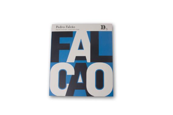 Foto 1 do produto Pedro Falcão (Nº 3)