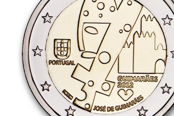 Foto 4 do produto Guimarães 2012 - Capital Europeia da Cultura (BNC)