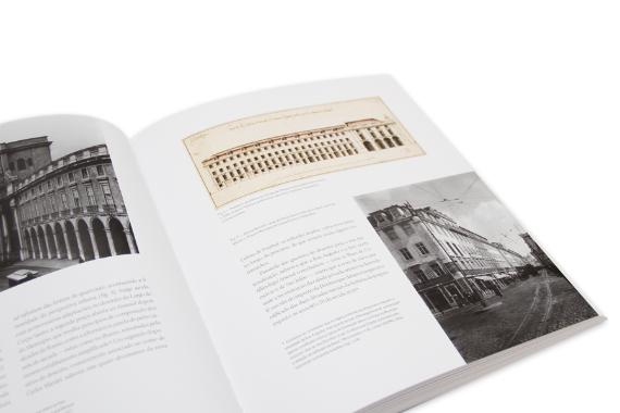 Foto 5 do produto Do Terreiro do Paço à Praça do Comércio - História de Um Espaço Urbano